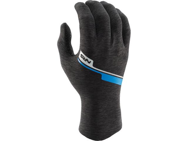 NRS HydroSkin Handschoenen, gray heather